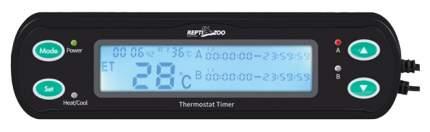 Термометр-гигрометр для террариума Repti-Zoo THC10