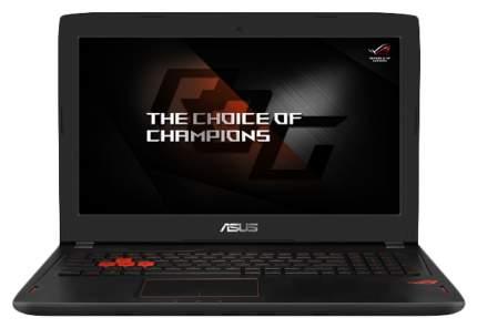 Ноутбук игровой ASUS ROG GL702VS-GC242 90NB0DZ3-M03340