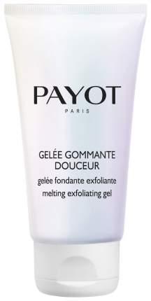 Пилинг для лица Payot Gelee Gommante Douceur 50 мл