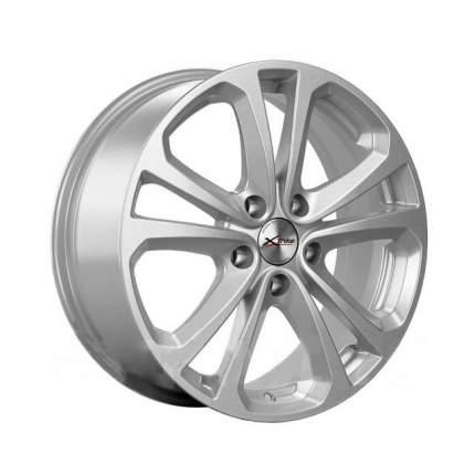 Колесные диски X'trike R17 7J PCD5x114.3 ET35 D67.1 13980