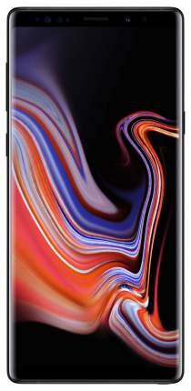 Смартфон Samsung Galaxy Note 9 128Gb Black (SM-N960F)