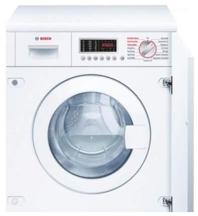 Встраиваемая стиральная машина BOSCH WKD28541OE