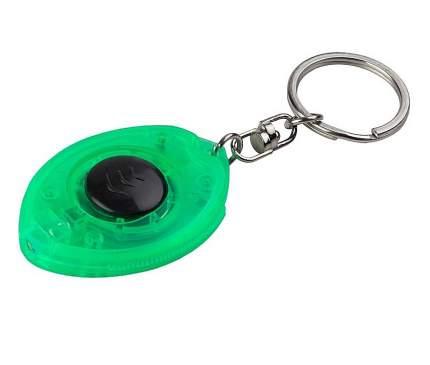 Туристический фонарь Эра B24 зеленый, 1 режим