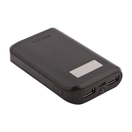 Внешний аккумулятор Remax Proda Power Box 10000 мА/ч Black