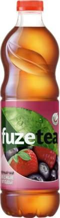 Черный чай Fuzetea лесные ягоды 1.5 л