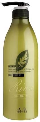 Кондиционер для волос Flor De Man Henna Hair Rinse 730 мл