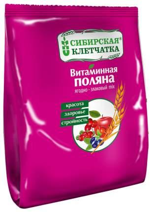 Клетчатка Сибирская  витаминная поляна 300 г