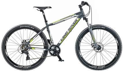 Велосипед LAND ROVER LR07