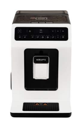 Кофемашина автоматическая Krups EA8901
