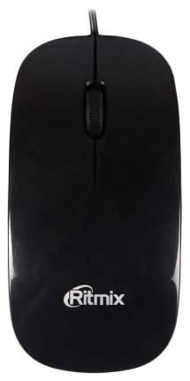 Проводная мышка Ritmix ROM-303 Black