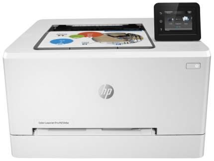 Лазерный принтер HP Color LaserJet Pro M254dw T6B60A