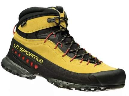 Ботинки мужские La Sportiva TX4 MID GTX, yellow, 45.5 FR