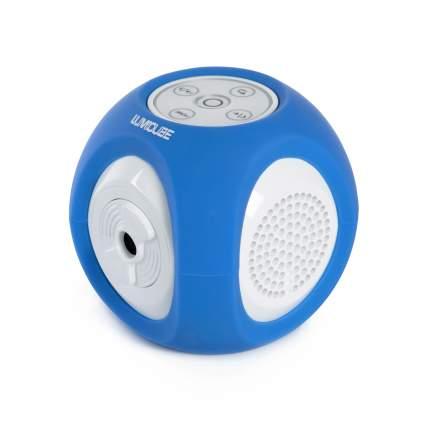 Детский проектор Lumicube Blue