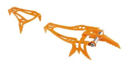 Кошки Petzl D-Lynx оранжевые 34/44