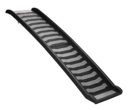 Пандус для собак TRIXIE Petwalk Folding Ramp, серый, 39 х 160 см