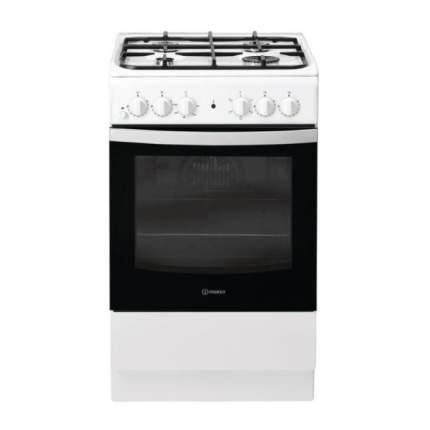 Комбинированная плита Indesit IS5G4KHW/E White