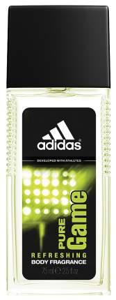 Парфюмерная вода Adidas Pure Game 75 мл