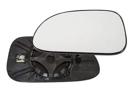 Стекло правого зеркала заднего вида / Chevrolet Lacetti 10