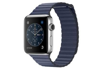 Смарт-часы Apple Watch Series 2 42mm (MNPW2RU/A)