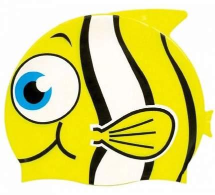 Шапочка для плавания Dobest YS30 YS30 yellow