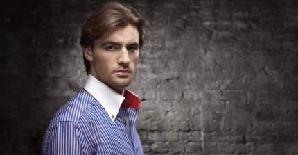 Индивидуальный пошив итальянской сорочки с длинным или коротким рукавом - FurPur