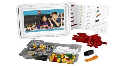 Набор простых механизмов Lego Education