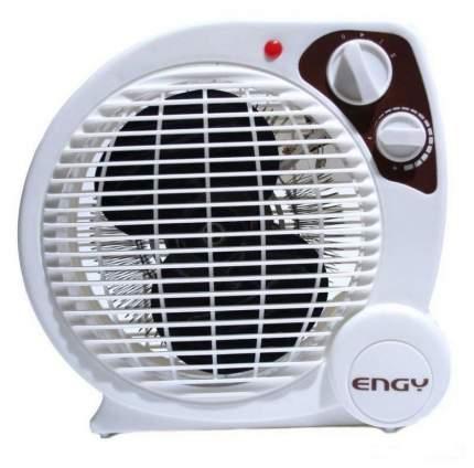 Тепловентилятор Engy EN 513 белый