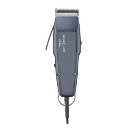 Машинка для стрижки волос Moser Blue (1400-0053)