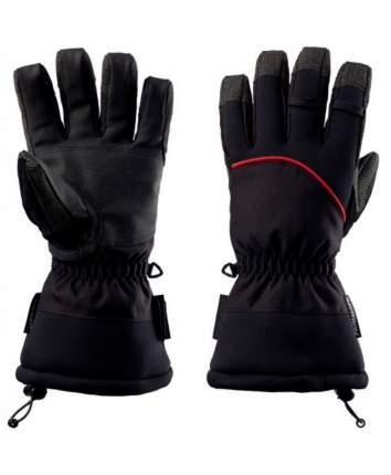 Перчатки Bask Workers Glove, черные, XL