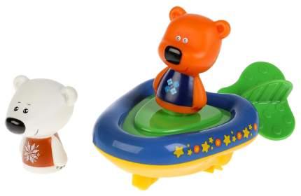Игрушка для купания Капитошка Ми-ми-мишки STB2-2-MIMI