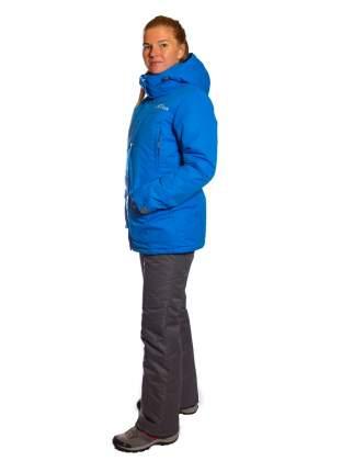 Зимний женский костюм KATRAN Сальвия -35 С таслан, голубой, 48-50, 170-176