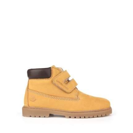 Ботинки Little Lumberjack, коричневые, 27 р-р