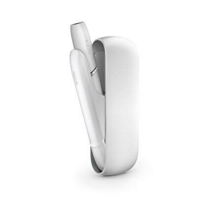 Комплект IQOS 3 Duos белый
