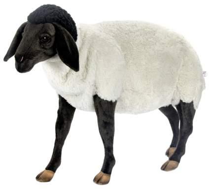 """Мягкая игрушка """"Суффолкская овечка"""", 65 см"""