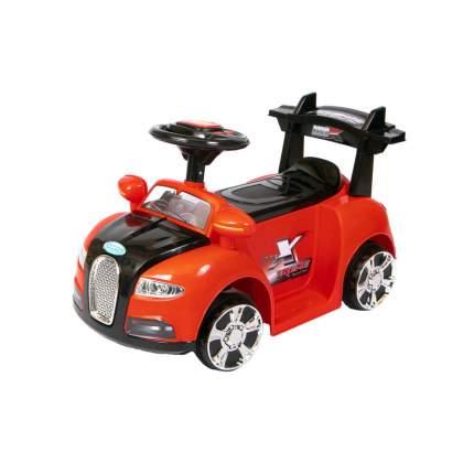 Детский электромобиль Barty Bugatti ZPV001, Красный