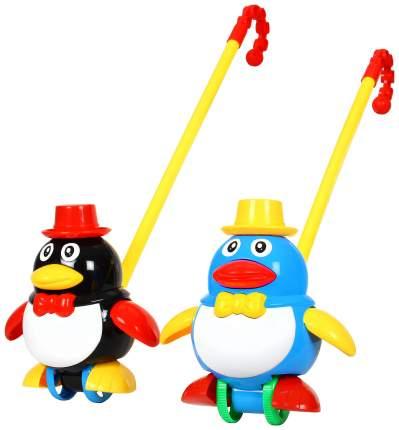 Каталка детская Junfa toys для малышей Пингвин в ассортименте