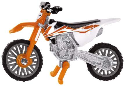 Кроссовый мотоцикл Siku 1391