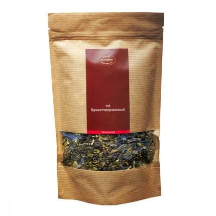Чай Чайная мануфактура Давыдов 1001 ночь черный и зеленый 100 г