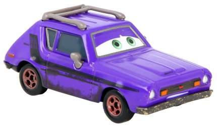 Машина Mattel Базовые машинки Cars 2 Р57493 в ассортименте