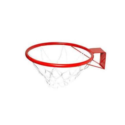 Баскетбольное кольцо №7 с сеткой