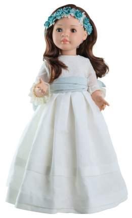 Кукла Paola Reina Лидия 60 см