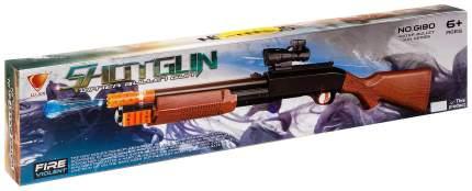 Оружие с мягкими патронами и водяными пулями