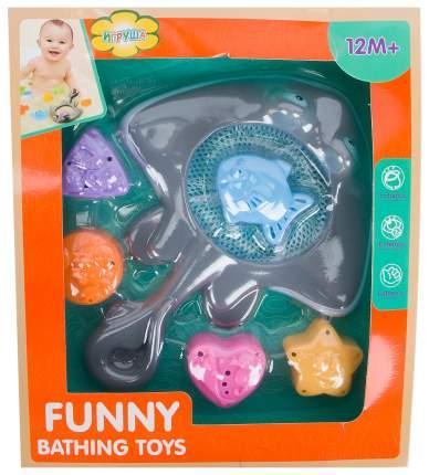 Набор игрушек для купания Игруша i-ZY708317
