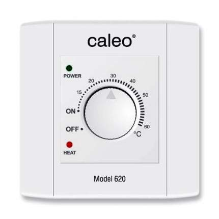 Терморегулятор для теплых полов Caleo Caleo UTH-620