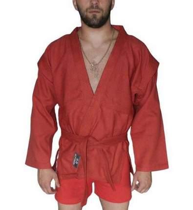 Куртка Atemi AX5J, красный, 52 RU
