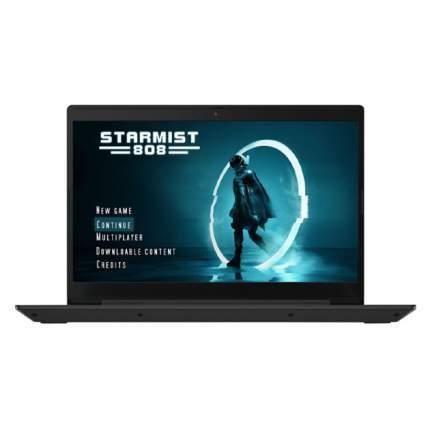 Ноутбук Lenovo IdeaPad L340-17IRH Gaming (81LL003TRK) Black