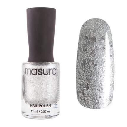 Лак для ногтей Masura Металлическая Мышка, 11 мл