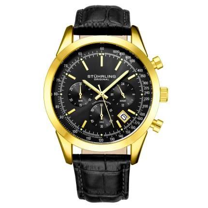 Наручные часы Stuhrling Original Chronograph 3975L.5
