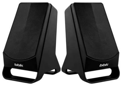Колонки BBK CA-199S Черный