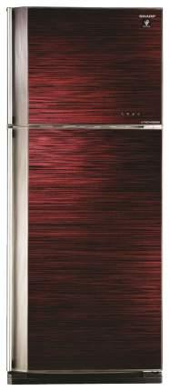 Холодильник Sharp SJ-GV58ARD Red